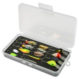 SPRO TACKLE BOX 175x95x30mm