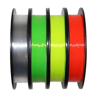Transform Line Fluo Red Ø 0,20 200m NEU 2016
